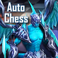 Auto Chess Defense – Mobile  (Mod Apk Unlimited Gold Coins)