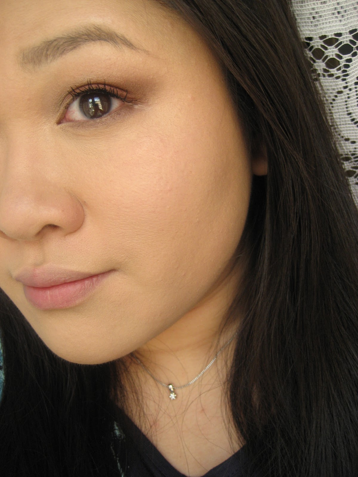 delicate hummingbird.: MAC Blushes revisited: Melba.