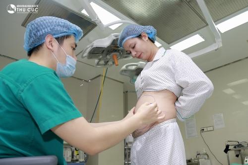giảm mỡ lên đến 95%, Vaser Lipo còn tuyệt đối an toàn cho sức khỏe
