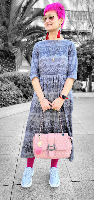 outfit, look, moda