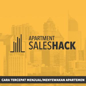 SalesHack - Cara Cepat Menjual / Menyewakan Apartemen