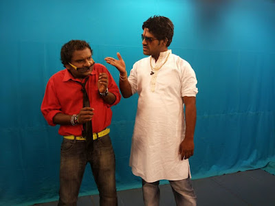 Bithiri sathi tv shows as comedy artist