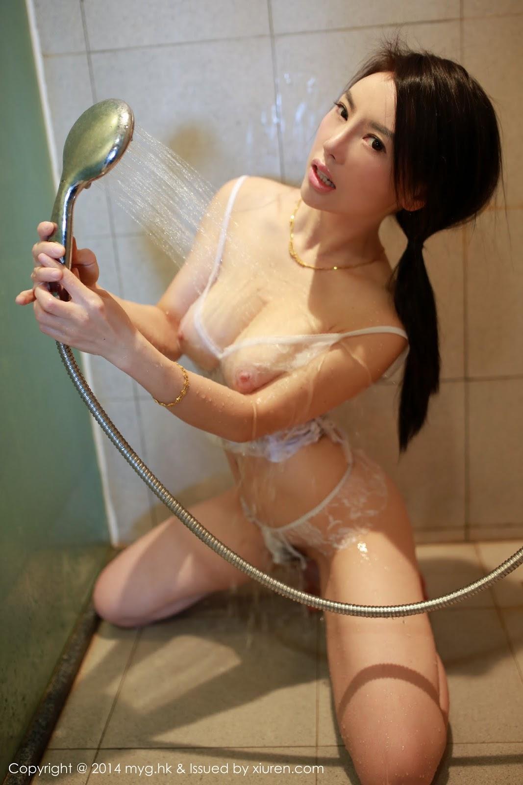 0017 - Hot Photo Model MYGIRL VOL.31