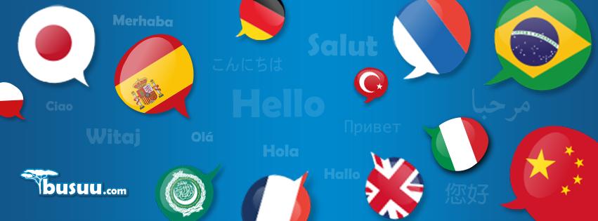 İngilizce öğren, ingilizce öğrenmenin yolları, ingilizce, busuu indir