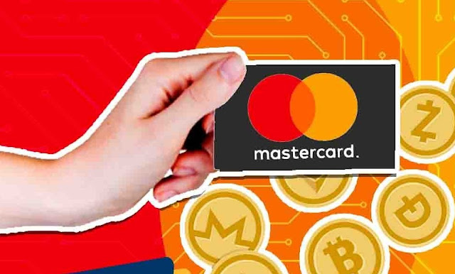 Mastercard Expands Cryptocurrency Program with Crypto Cards