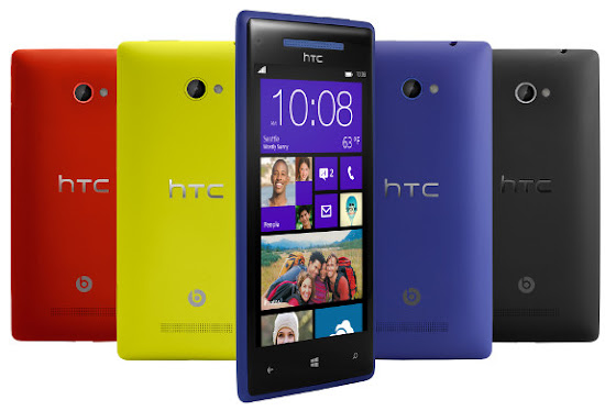 harga HTC Windows Phone 8X, spesifikasi ponsel HTC Windows Phone 8X, review dan gambar serta kelebihan fitur HTC Windows Phone 8X