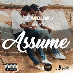 BMF - Assume (Prod. by Double Ace) (2o16) [DOWNLOAD]
