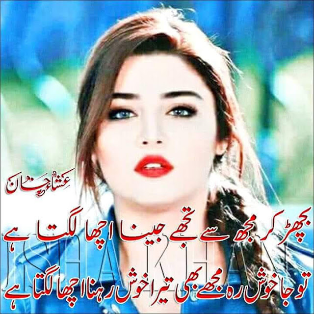 Awesome Poetry in Urdu