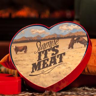 exotic meats heart man crates