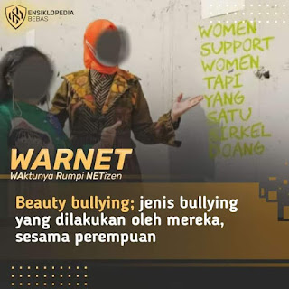 Apa sih Beauty Bullying itu?