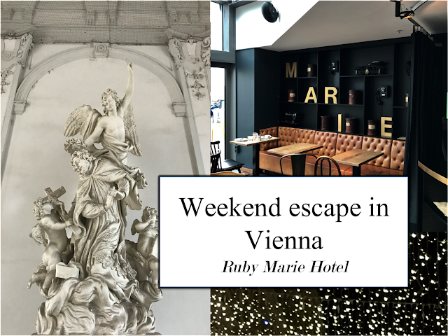 week end escape in vienna ruby marie hotel fashion need valentina rago travel blog munchen