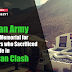 Indian Army builds memorial for Soldiers who Sacrificed their life in Galwan Clash