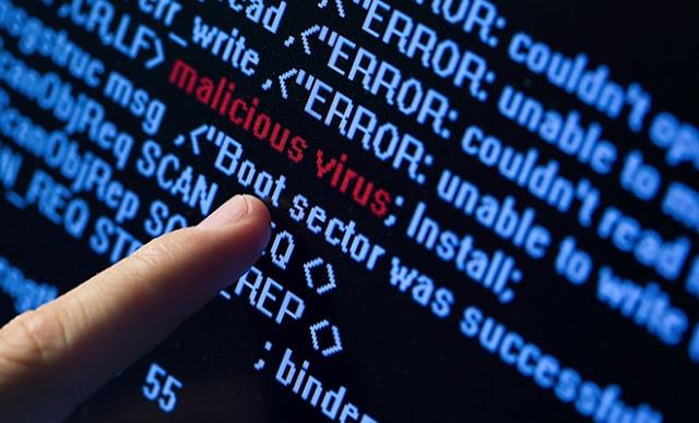 Cara Mencegah dan Mengahapus Malware Bandel di Laptop atau PC