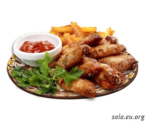 Delicious Butter Fried Chicken Recipe