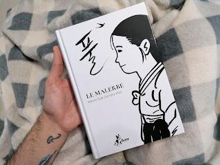 Le Malerbe - Keum Suk Gendry-Kim [recensione]