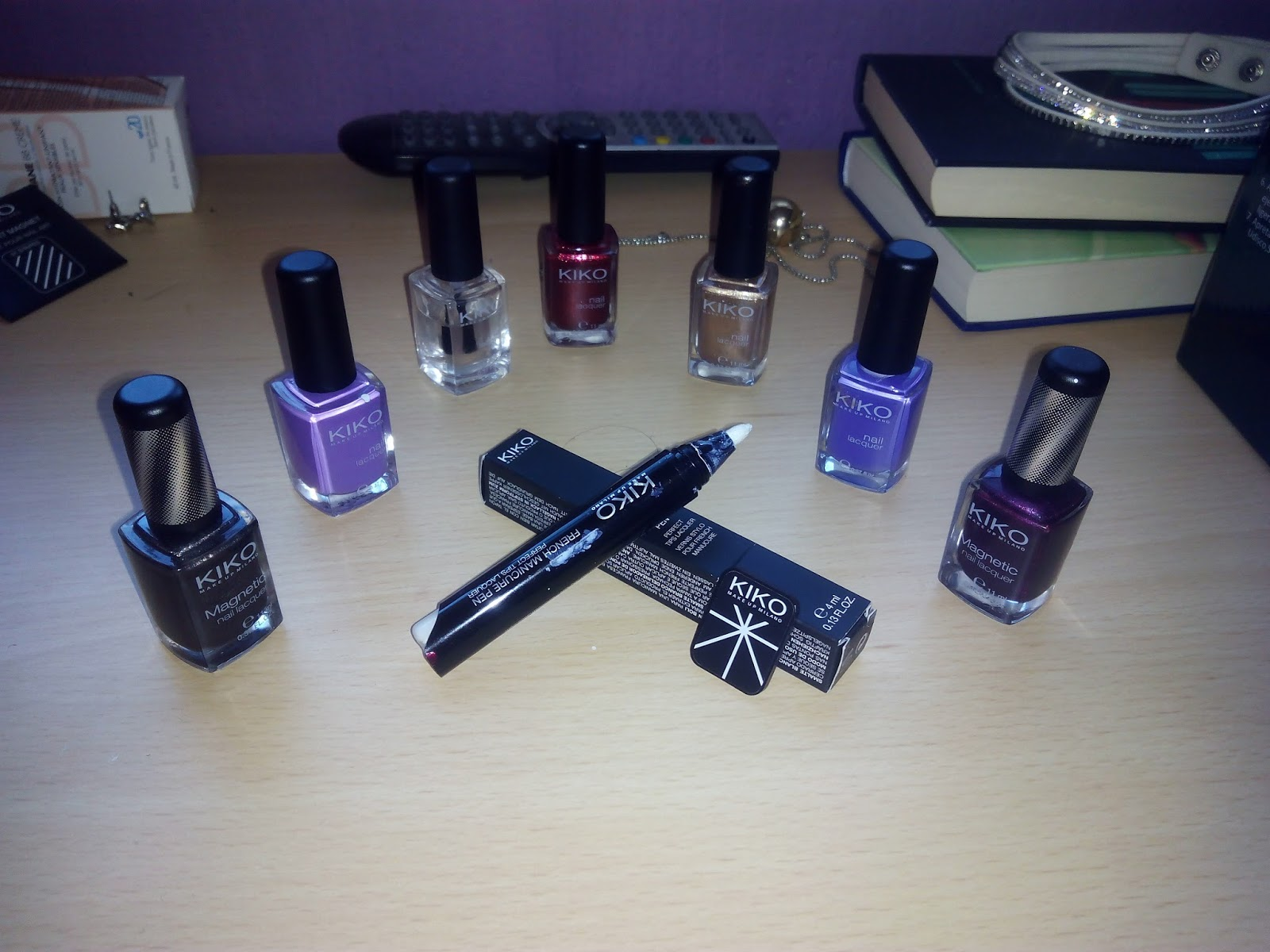 Ana Beauty Blog Review Cosas Para Uñas De Kiko