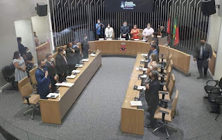 "Vereador do PDT ""abandona"" Teotônio e integrará bancada governista na CM de Guarabira"