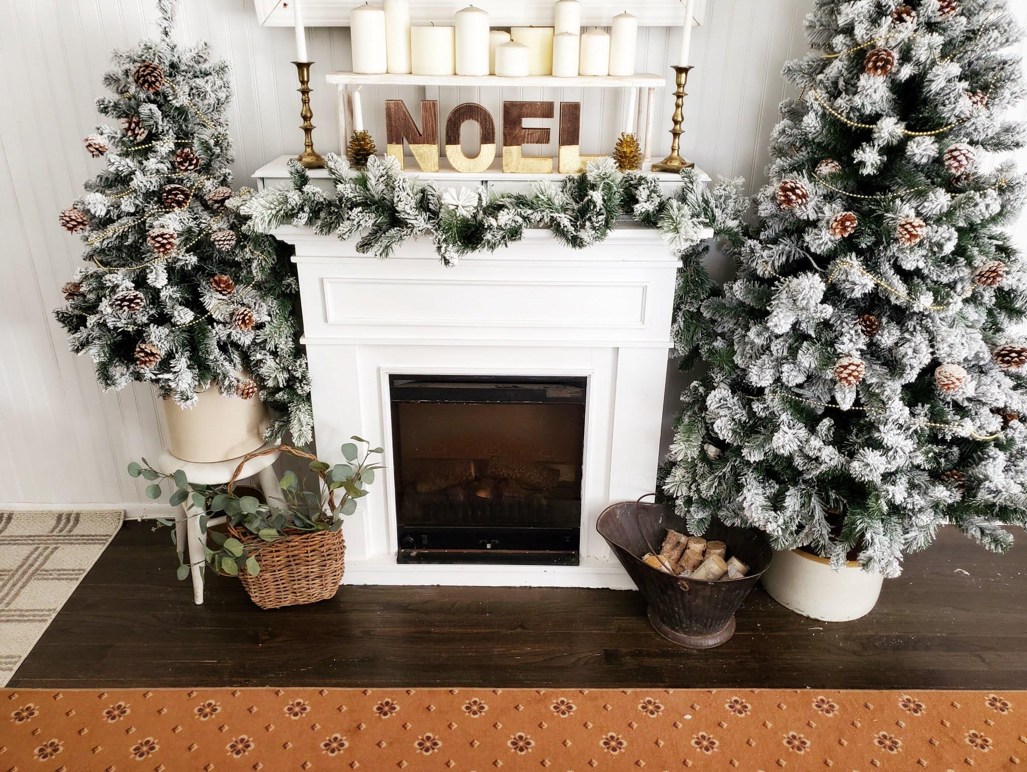 2020 Christmas Table Stting Ideas The Quaint Sanctuary
