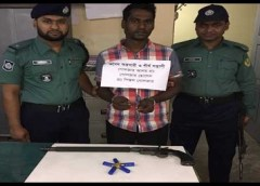 Foreign-arms-dealers-arrested-with-arms-Chittagong