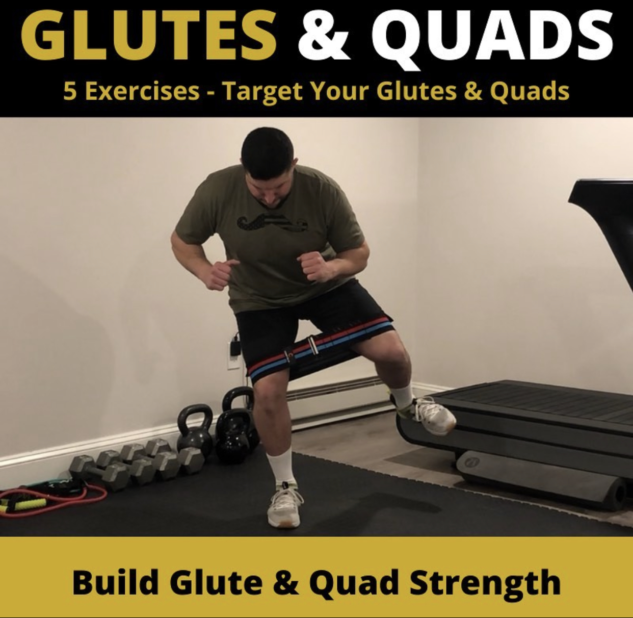5 Exercises to Target Your Glutes and Quads - themanualtherapist.com