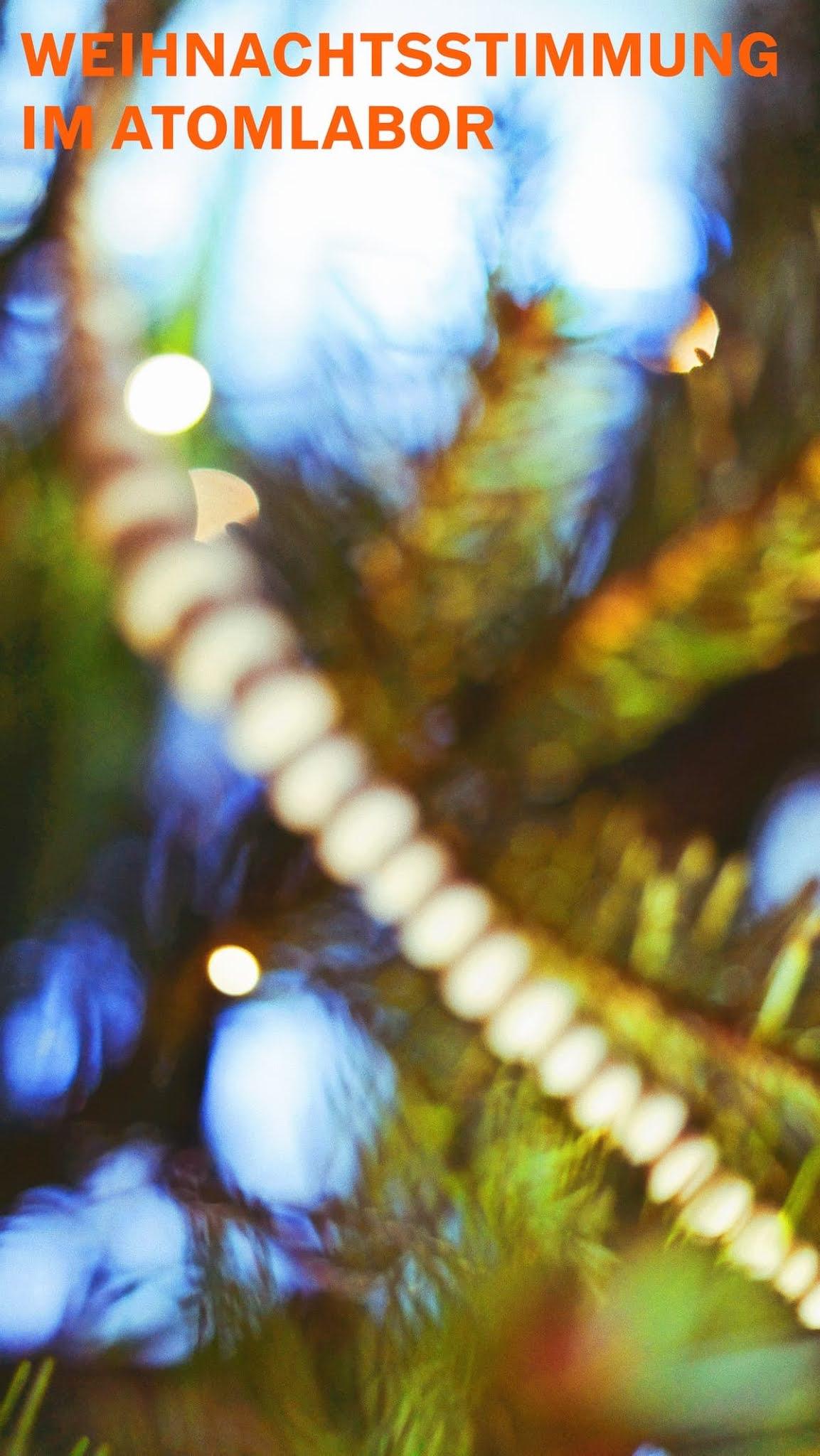 Weihnachtsstimmung generieren | Was mich in Stimmung bringt