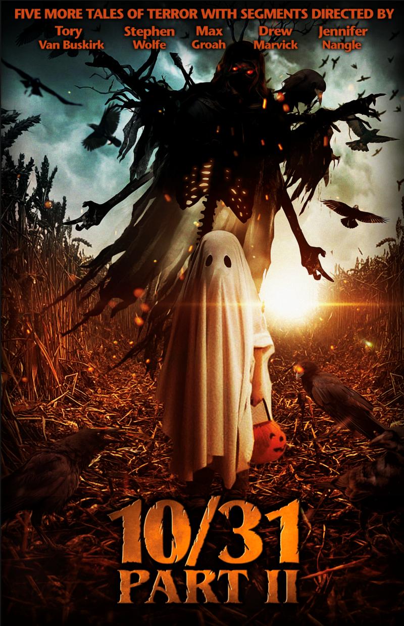 10/31 PART II poster