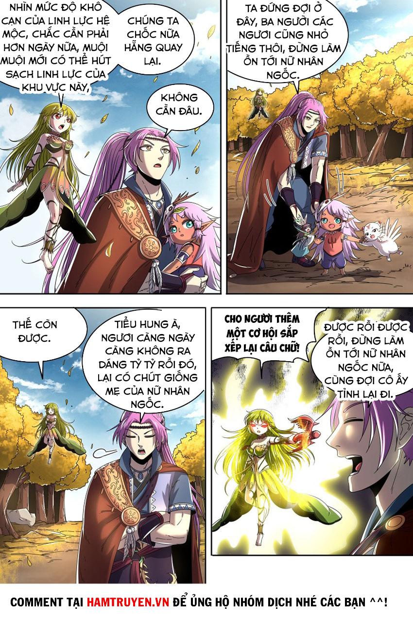 Ngự Linh Thế Giới chap 447 - Trang 5