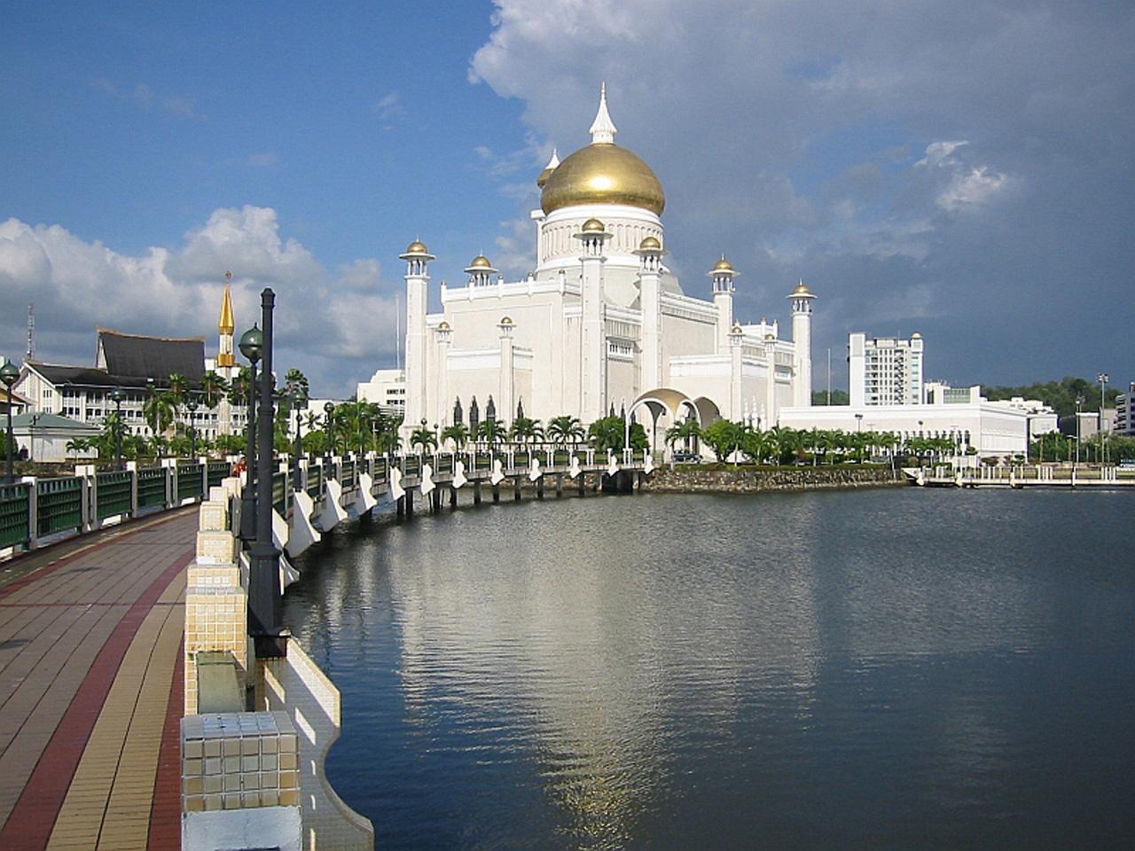 The Most Beautiful And Popular Islamic And Arabic Mosques ...