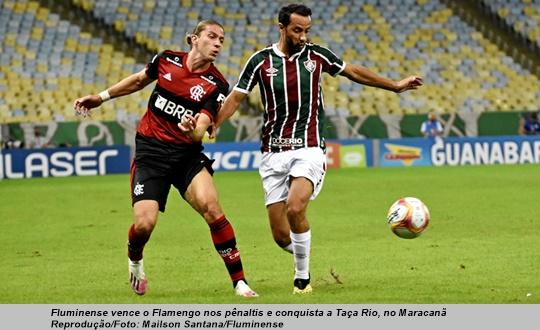 www.seuguara.com.br/Taça Rio/Fluminense/Flamengo/