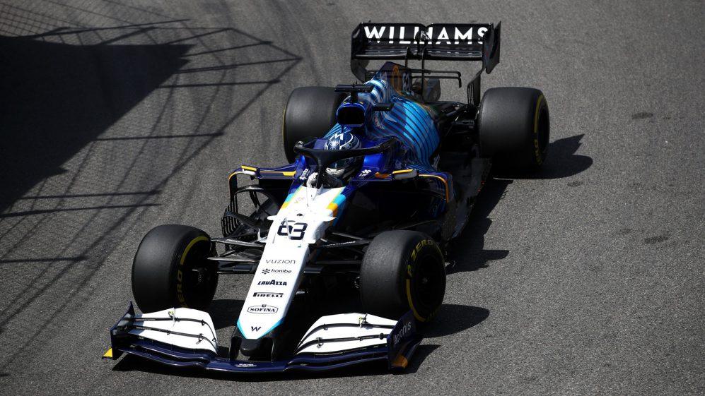 Williams ainda está esperando por seu primeiro ponto no Campeonato Mundial desde julho de 2019