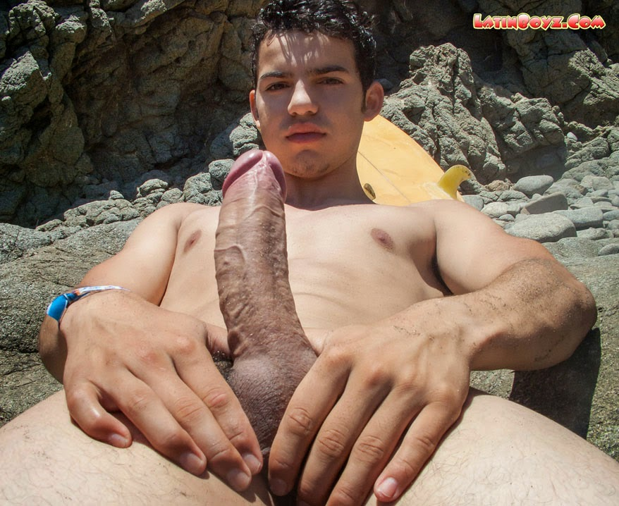Hot male naked mexican agree