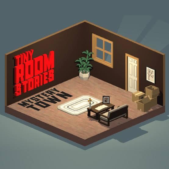 Tiny Room Stories Town Mystery v1.09.31 Apk Mod [Desbloqueado]