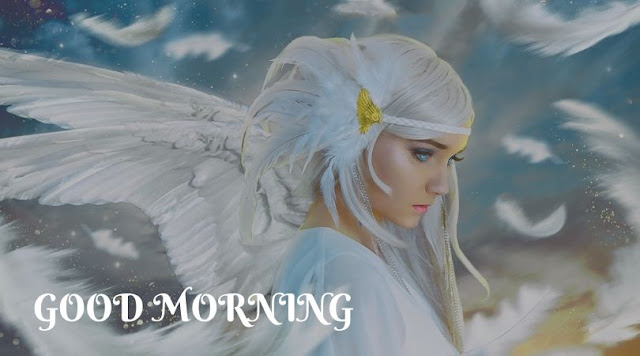 good morning my angel images