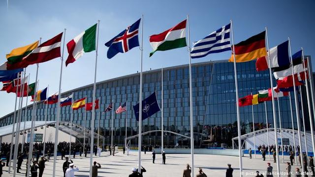 Η Τουρκία, ο Μακρόν και το ΝΑΤΟ