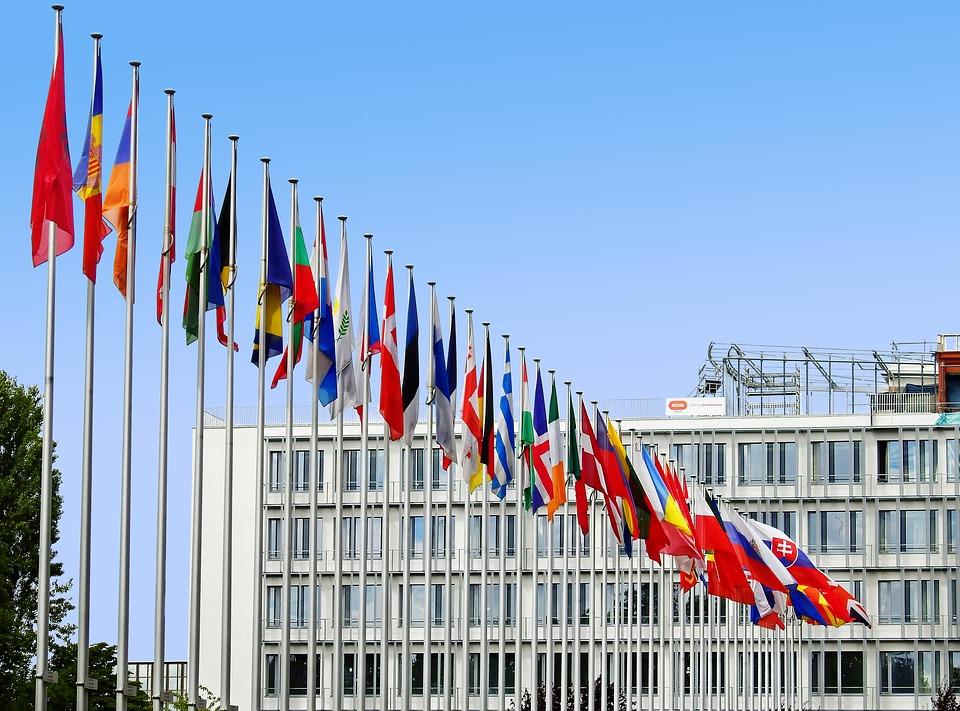 Eu-Beschluss Zu Den Grundrechten Von Menschen Afrikanischer Abstammung In Europa