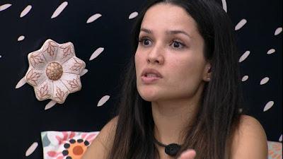 Juliette tem DR com Gilberto – Arthur brinca com Carla – Carla Diaz desabafa com Arthur