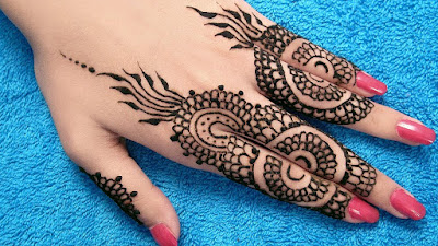 mehndi designs for hands arabic images