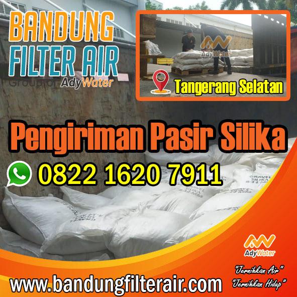 Jual Pasir Silika Filter Air Industri Di Kopo Kota Bandung