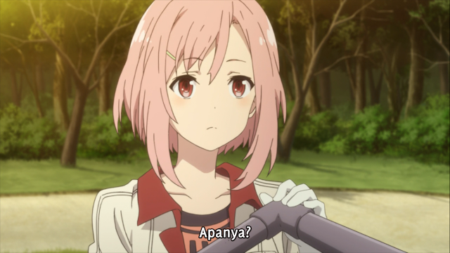 Sakura Quest Episode 02 Subtitle Indonesia