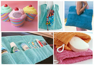 manualidades-con-toallas