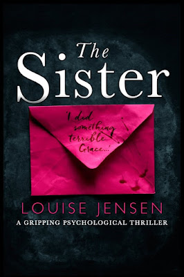 The Sister by Louise Jensen Review