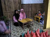 Buka Bersama Dengan Anak Binaan Yayasan Capil