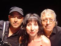 Trio Calambres