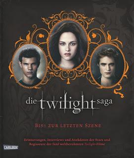 Bella und Edward: Die Twilight Saga - Bis(s) zur letzten Szene, Robert Abele