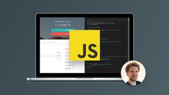 The Complete JavaScript Course 2021: From Zero to Expert!
