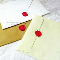 venta de sellos de cera lacre para cerrar cartas y sobres de tarjetas de boda en ciudad de guatemala