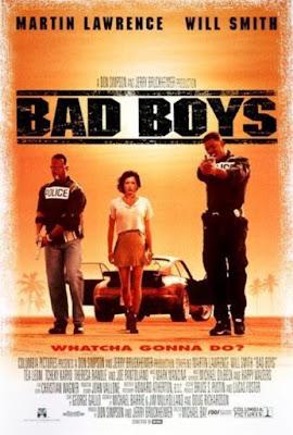 بوستر فيلم Bad Boys