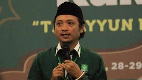 PKB Protes Pendiri NU Dihilangkan dari Kamus Sejarah Indonesia Kemdikbud