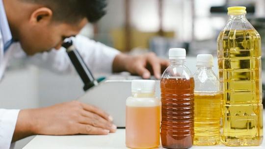 Как узнать, есть ли пальмовое масло в продукте