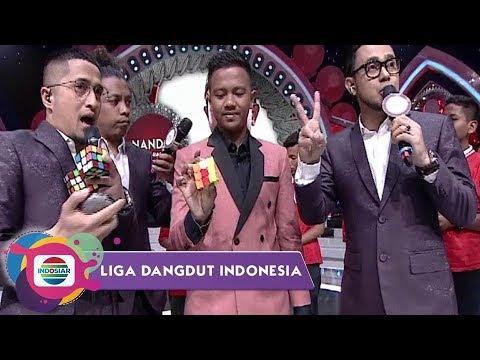 Nando Liga Dandgut Indonesia